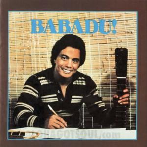 Babadu Babadu ST LP 1979
