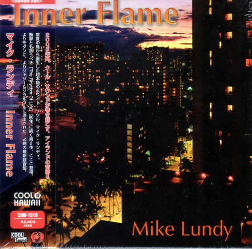 Mike Lundy - Inner Flame (COHI1019)