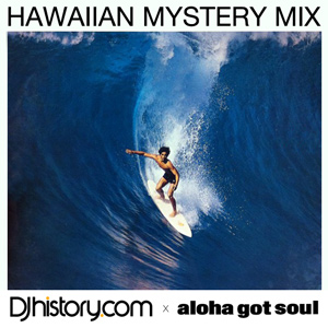 Hawaiian Mystery Mix