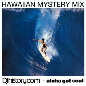 Hawaiian Mystery Mix
