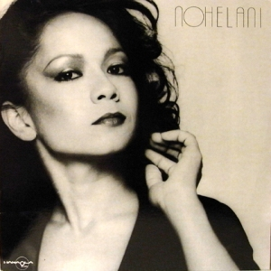 """Nohelani Cypriano S/T """"Around Again"""""""