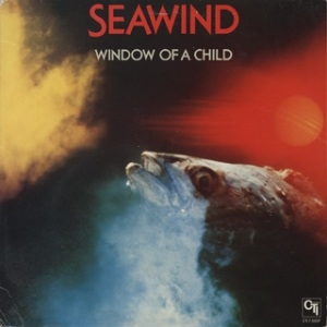 "Seawind ""Window of a Child"""