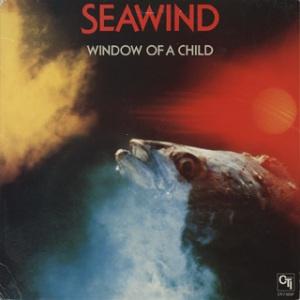 "Seawind ""Window of a Child"""
