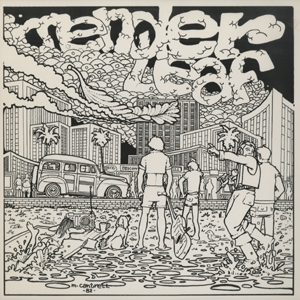 Tender Leaf S/T LP