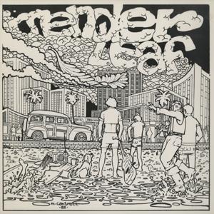 Tender Leaf S/T LP