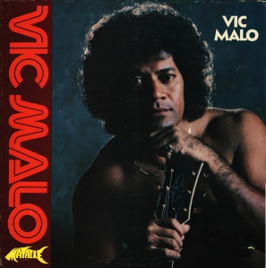 Vic Malo - Mataele Records