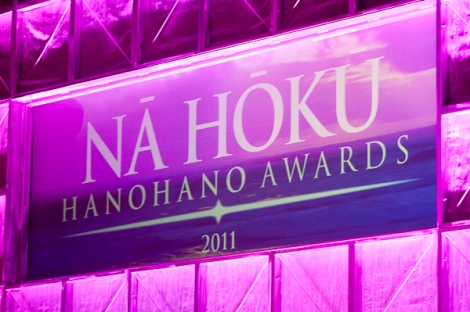 2011 Na Hoku Hanohano Awards