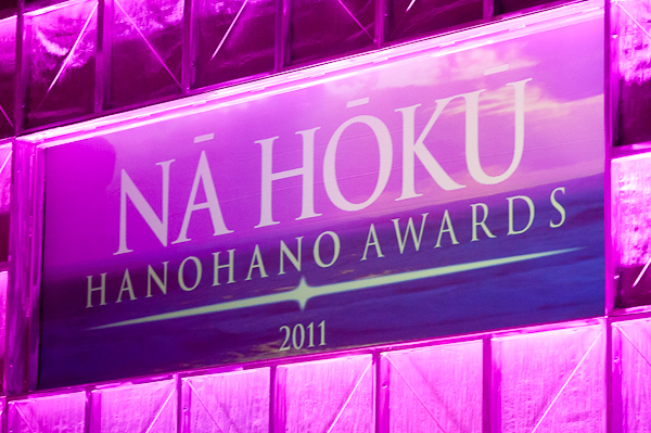 2011 Na Hoku Hanohano Awards: Quick Wrap-up