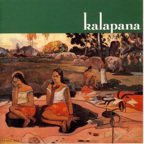 Kalapana Sings Southern All Stars 1991