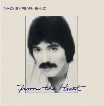 Mackey Feary Band - From the Heart