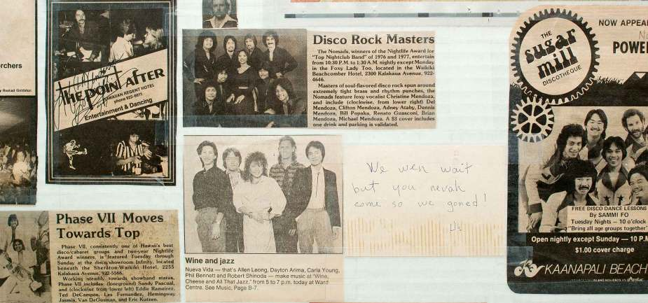 More Newspaper Clippings