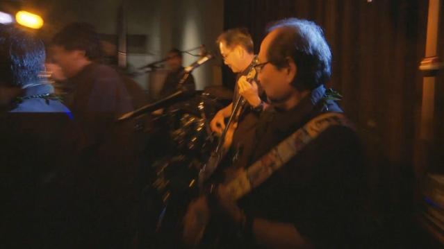 Aloha Got Soul: Greenwood at the 70s Night Club Reunion
