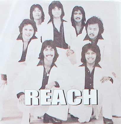 Reach Hawaii Disco
