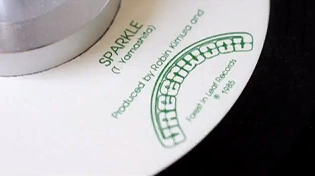 """Aloha Got Soul: Greenwood """"Sparkle"""""""