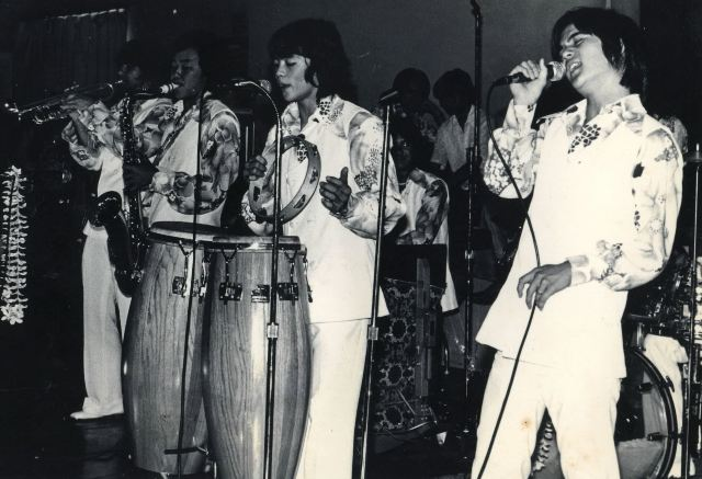 Aloha Got Soul: Greenwood 1975