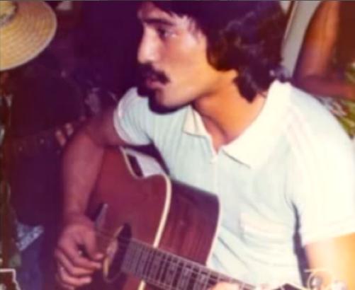 Aloha Got Soul: Mackey Feary, Unplugged