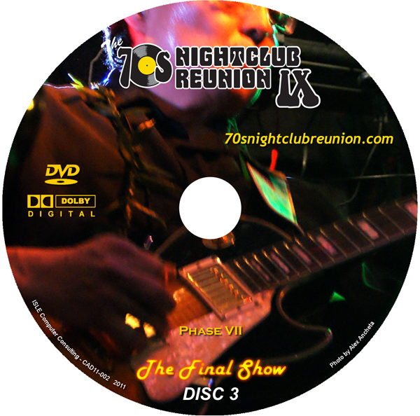 Aloha Got Soul: 70s Nightclub Reunion DVD