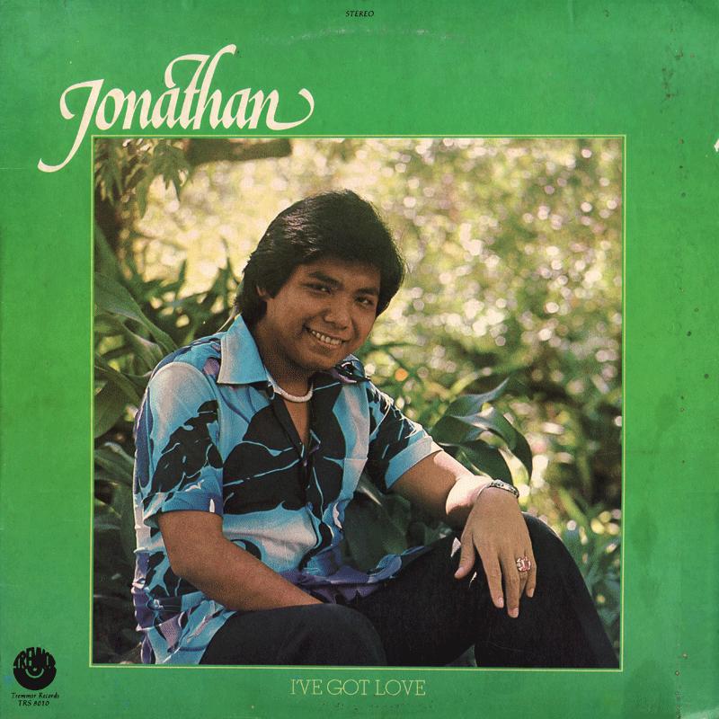 "Aloha Got Soul: Jonathan ""I've Got Love"""