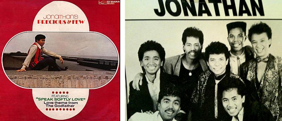 Jonathan: D'Swan and Music Magic