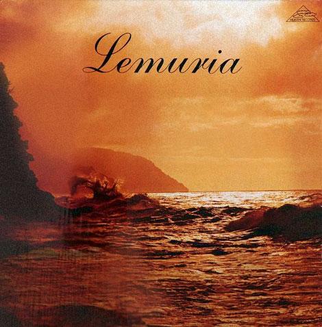 Lemuria LP Hawaii