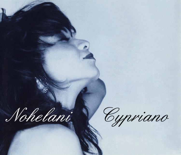 Nohelani Cypriano