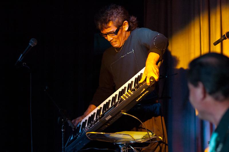 K.K. Kaminaka Keyboard Solo