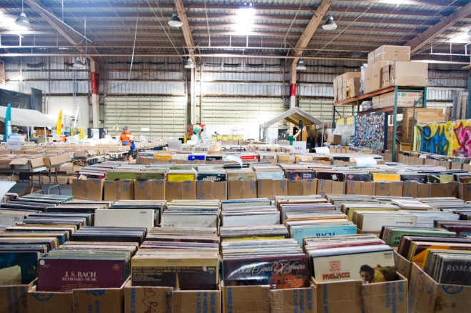 FLH Music Sale 2012