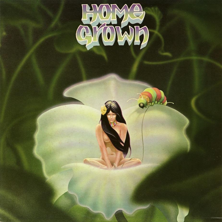 Home Grown I 1976 KKUA