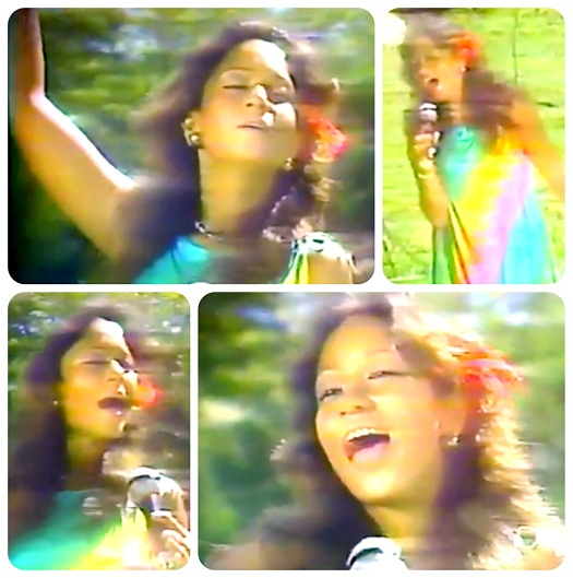 "Nohelani Cypriano ""Lihue"" Music Video from 1977"