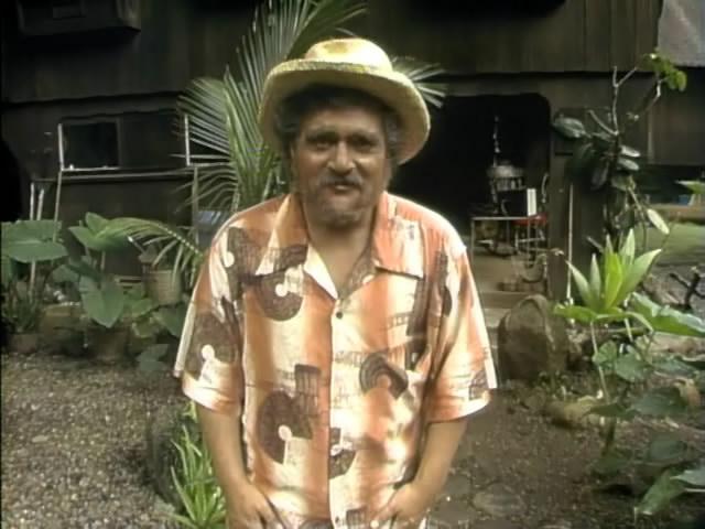 Rap's Hawaii: the TV show