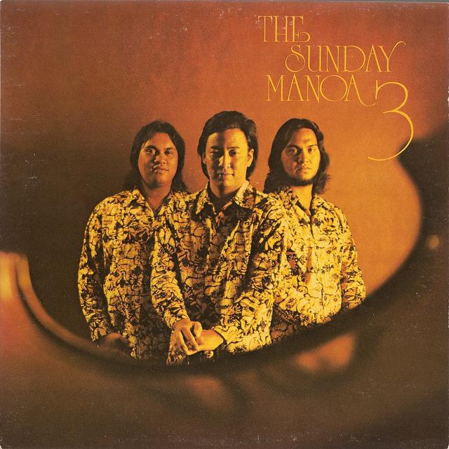 "Sunday Manoa ""3"""