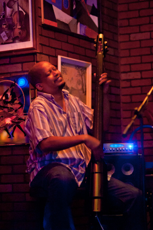 Bob Hernandez: Project Monday at Jazz Minds