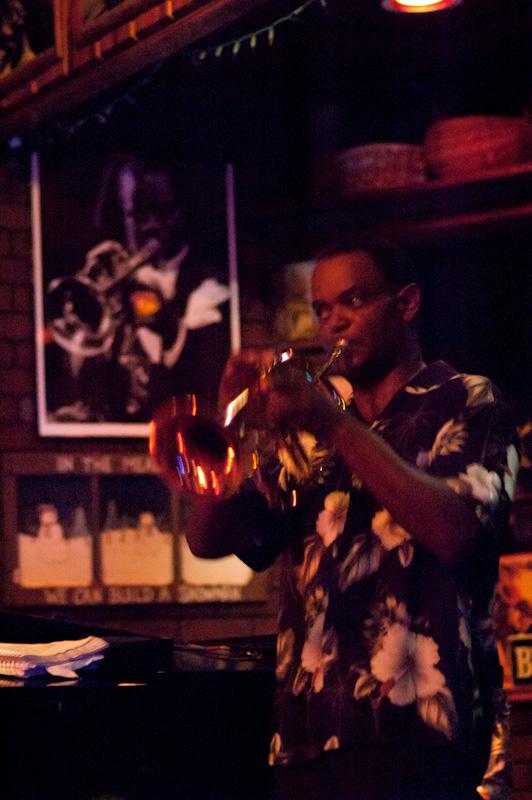 Elliot Maker: Project Monday at Jazz Minds