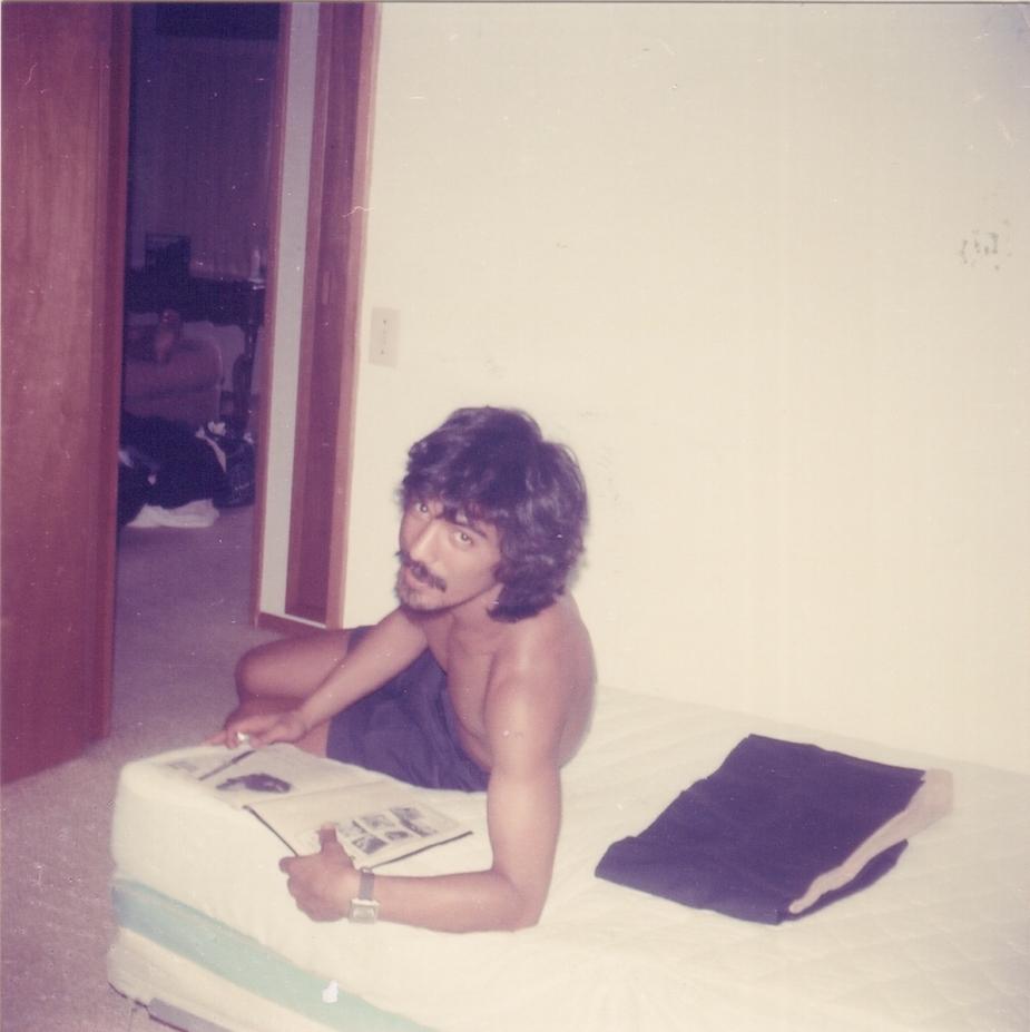 Mackey Feary, Malibu 1976