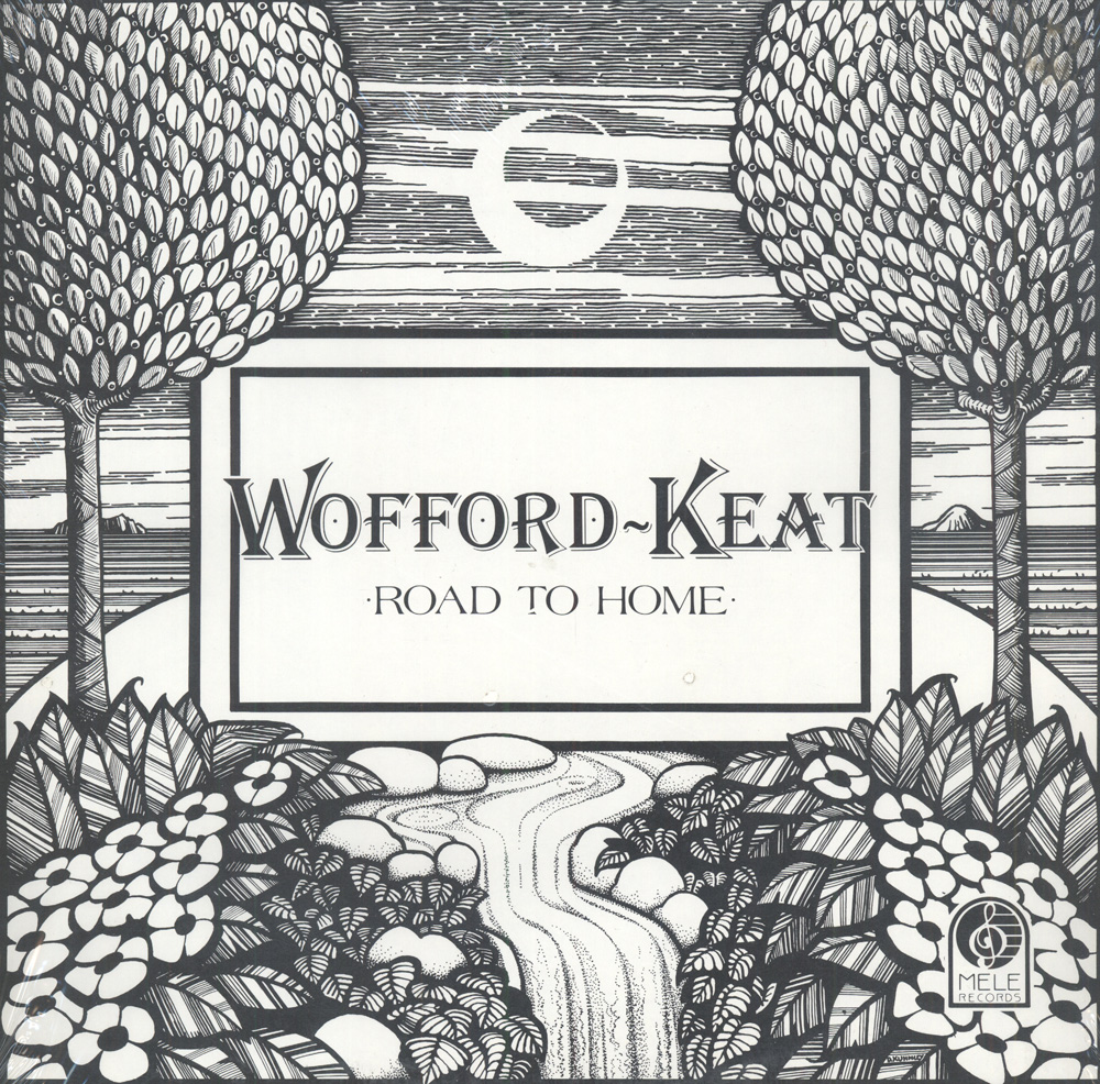 Wofford-Keat Road To Home LP
