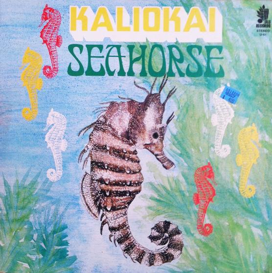 KalioKai  Seahorse LP