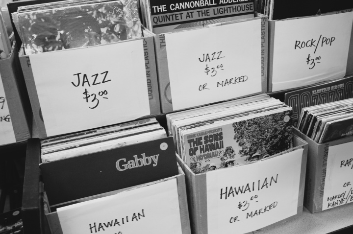 Hawaii Record Fair 2013-7764