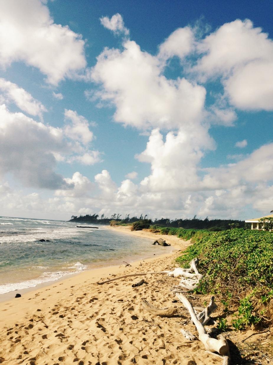 Kauai: Peace On Earth