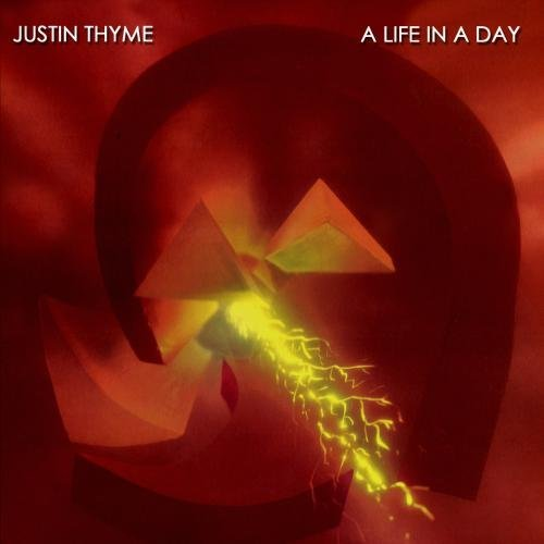 """Gary Washburn's Justin Thyme """"A Life In A Day"""""""