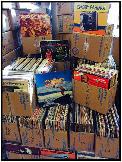 FLH records