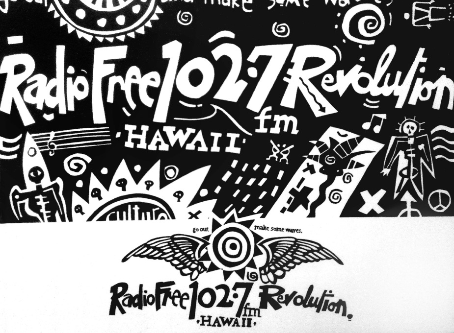 Radio Free Hawaii