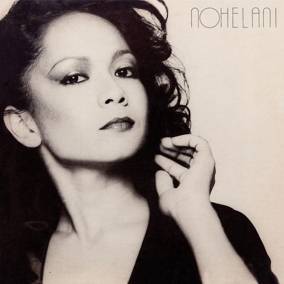 nohelani cover be with