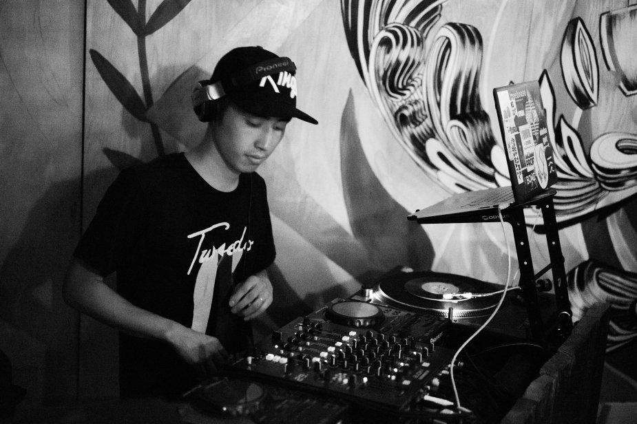 DJ Notoya.