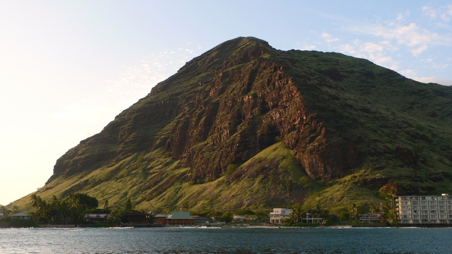 Makaha. Photo by Jai Mansson on Flickr.